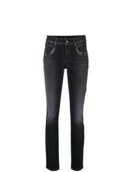 Cambio Parlina Swarowski Crystal Embellished Jeans