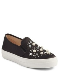 Glade embellished slip on sneaker medium 4423083