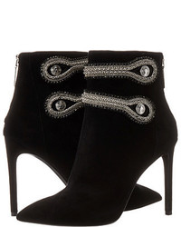 PIERRE BALMAIN Balmain Embellished Boots