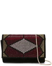 Giorgio Armani Embellished Clutch