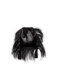 ATTICO Tassel Pouch Bag