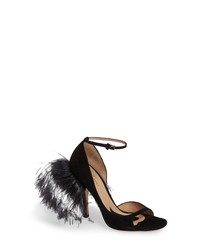 Valentino Garavani Flow Feather Sandal