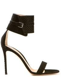 Gianvito Rossi Brace Sandals