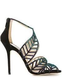 Jimmy Choo Kallai Sandals