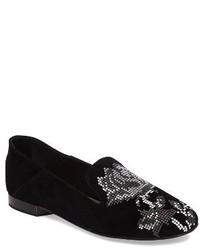 Hiro embellished loafer medium 3772815