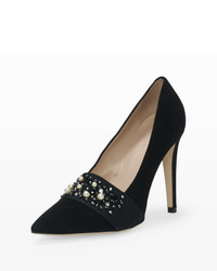 Club Monaco Harlow Embellished Pump