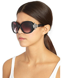 Bulgari oversized sunglasses Footlocker Pictures Cheap Online eYqYbD
