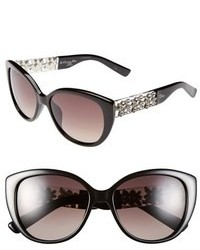 Christian Dior Dior Mystere 57mm Sunglasses