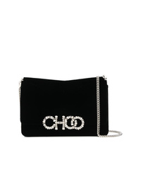 Jimmy Choo Sidney Clutch
