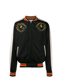 Stella McCartney Nice One Bomber Jacket