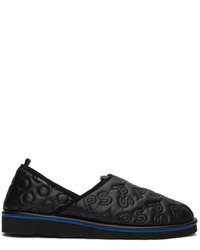 Ps By Paul Smith Black Petzel Loafers