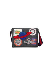 5f2126bd1bc6 Gucci Night Courrier Gg Supreme Messenger | Where to buy & how to wear