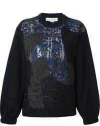 Stella McCartney Applique Detail Sweater