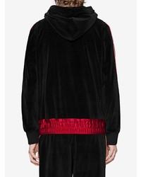 0f157694 Gucci Magnetismo Animale Chenille Sweatshirt, $1,652 | farfetch.com ...