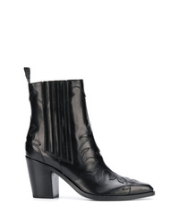 Sartore Ankle Boots