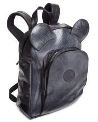 nununu Ear Applique Backpack