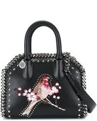 Stella McCartney Mini Falabella Box Bird Bag