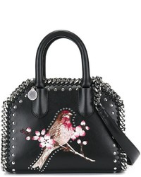 Stella McCartney Mini Falabella Box Bird Bag