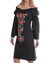 Resistol Ru Cowgirl Santa Rosa Peasant Dress