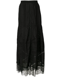 Diesel Embroidered Skirt