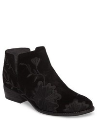 Lantern embroidered short bootie medium 5169197