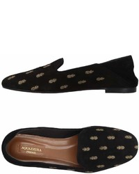 Aquazzura Loafers