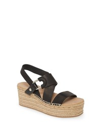 Rag & Bone August Espadrille Platform Sandal