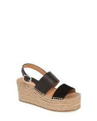 Rag & Bone Edie Espadrille Platform Sandal