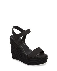 Kendall & Kylie Grand Sport Espadrille Wedge Sandal