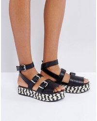 Asos Jump Start Sandal Espadrilles