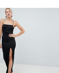 Asos Tall Asos Design Tall Strappy Maxi Dress