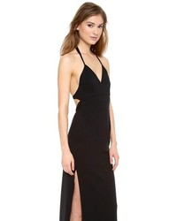 9ba26ac85a85 Calvin Klein Collection Tuvi Gown, $2,695 | shopbop.com | Lookastic.com