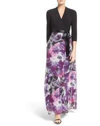 Mixed media gown medium 1183493