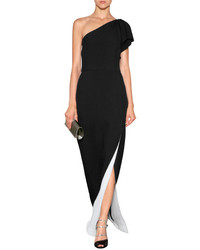 Fendi One Shoulder Evening Gown | Where to buy & how to wear