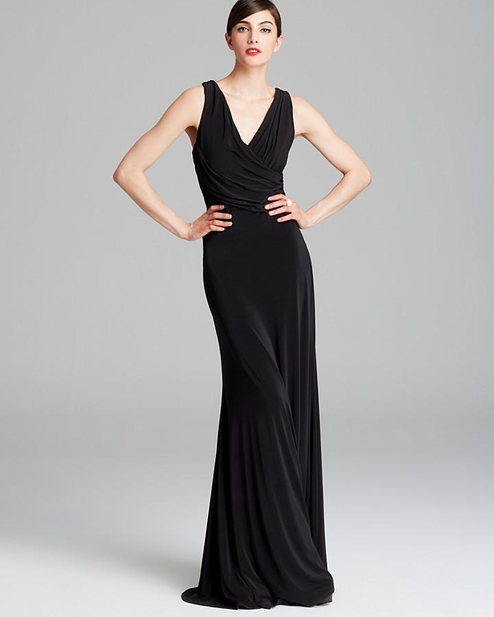 Snco evening dress