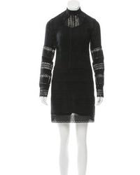 Rr studio shift eyelet dress w tags medium 6439264