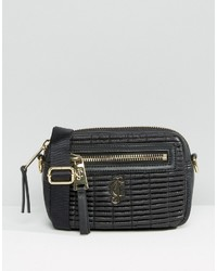 Juicy Couture Convertible Cross Body Fanny Pack