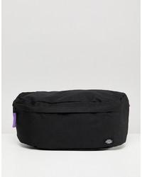 Dickies Martinsville Cross Body Bag In Black