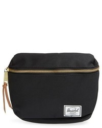 Herschel Supply Co Fifteen Belt Bag Black