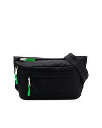 Prada Trio Compartt Belt Bag