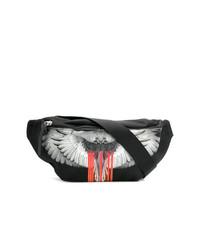 Marcelo Burlon County of Milan Wings Print Belt Bag
