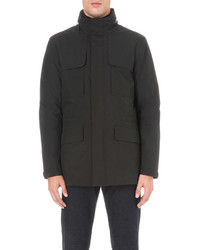 Z Zegna 3 In 1 Shell Jacket