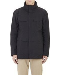 Arcteryx Veilance Arcteryx Veilance Field Is Jacket Black
