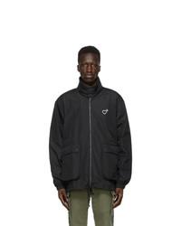 adidas x Human Made Black Hm Jacket