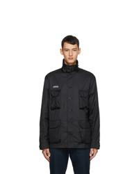 adidas Originals Black Sl Haslingden Jacket