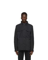 Nike Black Sportswear M65 Jacket