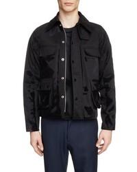 Maison Margiela Coated Field Jacket