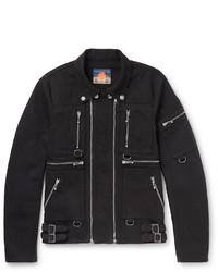 Blackmeans Cotton Canvas Field Jacket