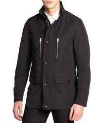 Burberry Kinstone Nylon Field Jacket