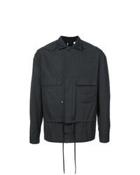Oamc Layered Jacket